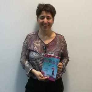 Alice Fauveau ya tiene su GuíaBurros: El arte de la prudencia