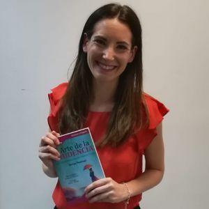 Mónica Valle ya tiene su GuíaBurros: El arte de la prudencia