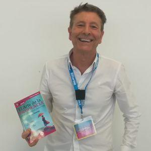 Herminio Fernández de Blas ya tiene su GuíaBurros: El arte de la prudencia