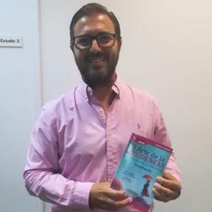 Ivan Bedia ya tiene su GuíaBurros: El arte de la prudencia